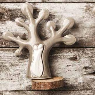 albero vita sposi Claraluna