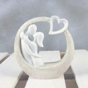 bomboniere cuore matrimonio modena emiliaromagna on line