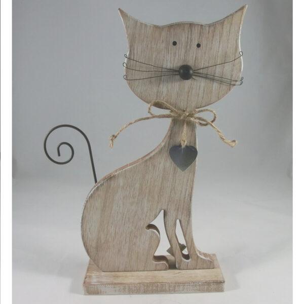 gatto regalo animali oggettistica