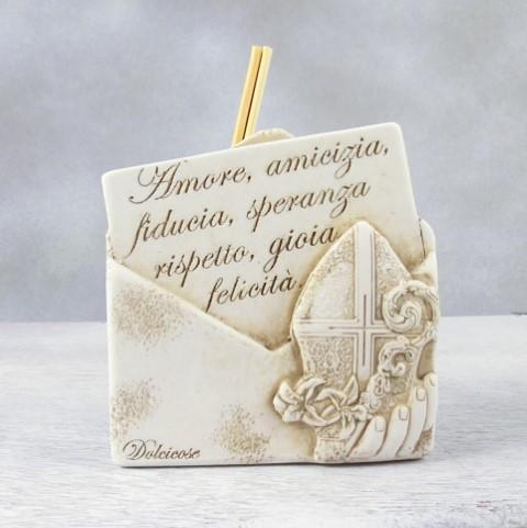 bomboniera cresima sacro collezione dolcicose