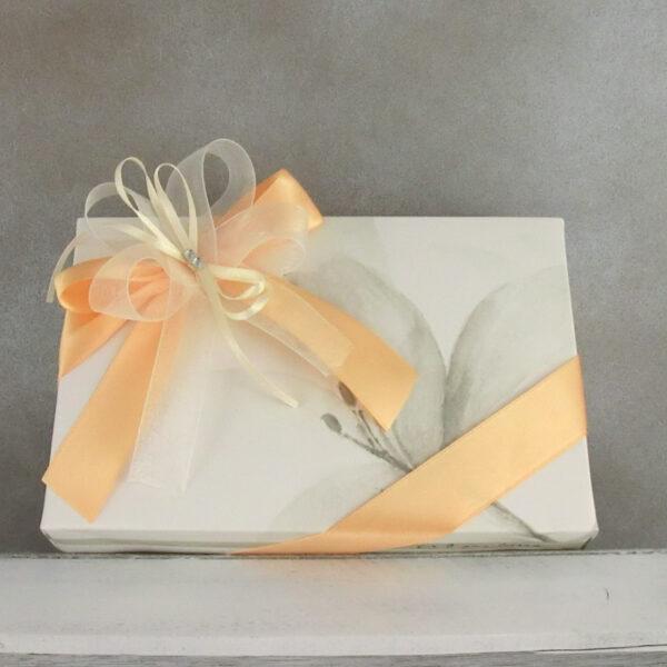 bomboniere anniversari nozze d'argento matrimoni