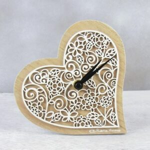bomboniere legno matrimonio Claraluna