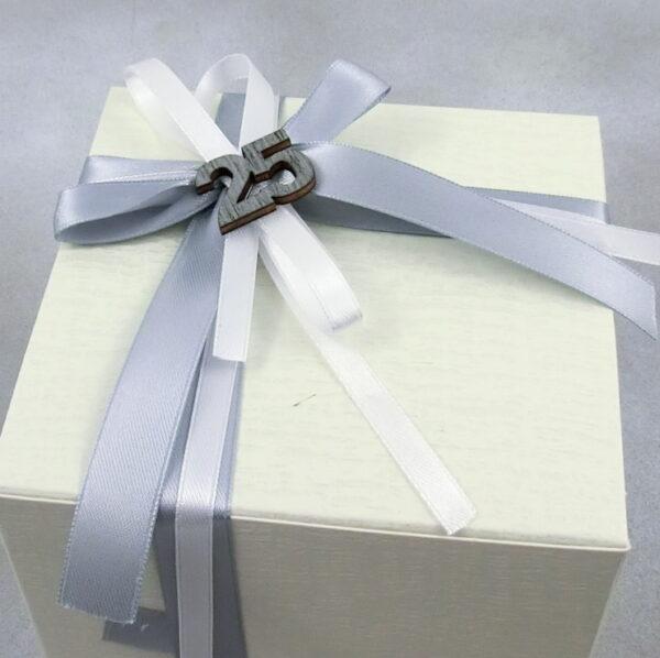 bomboniere anniversari nozze d'argento modena carpi mirandola provincia