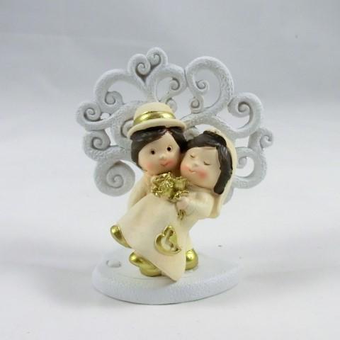 bomboniere nozze d'oro nozze d'argento matrimonio
