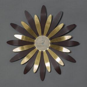 orologio metallo regalo design arti e mestieri