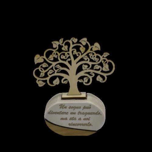 bomboniere dolcicose albero della vita