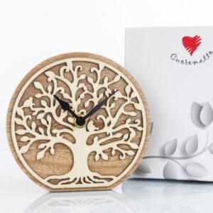bomboniera cuorematto orologio bomboniere solidali