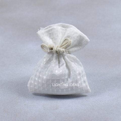 sacchetto bomboniere