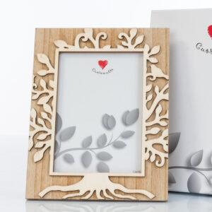 bomboniere cuorematto portafoto albero della vita