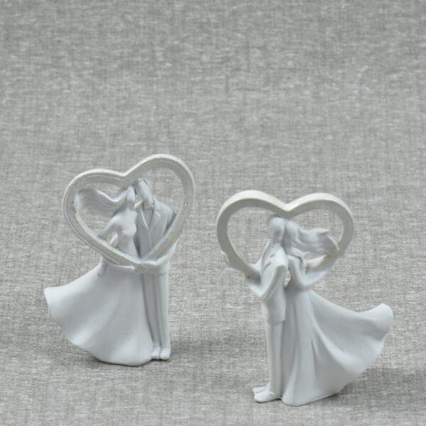 bomboniere matrimonio coppia sposi