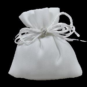 sacchetto portaconfetti battesimo comunione cresima matrimonio