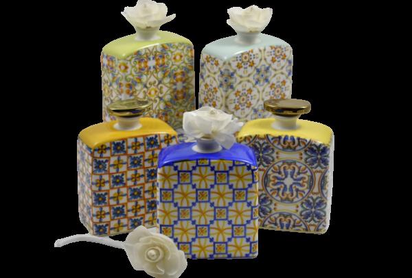bomboniere diffusore di fragranza Brandani a