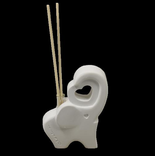 bomboniera elefante diffusore